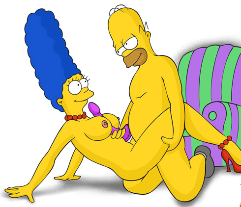 simpsons cartoon xxx